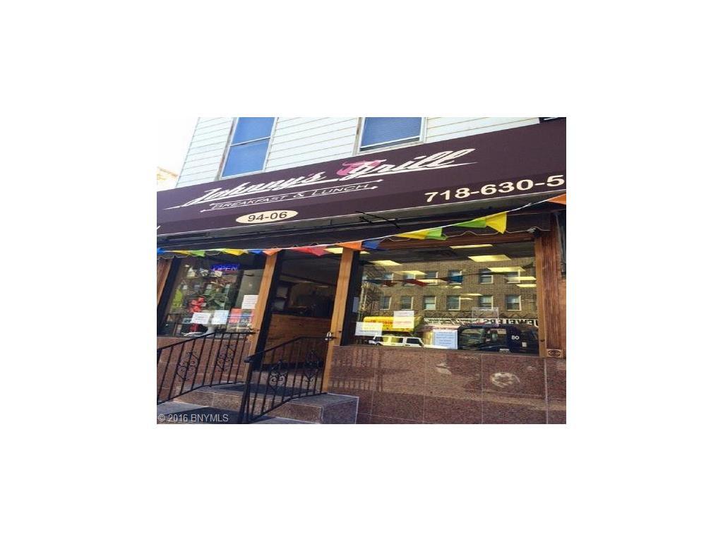 9406 3 AVE Avenue, Brooklyn, NY 11209