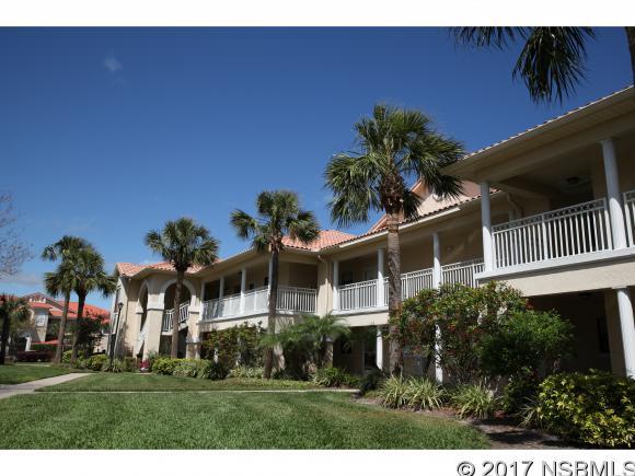 406 BOUCHELLE DR 103, New Smyrna Beach, FL 32169