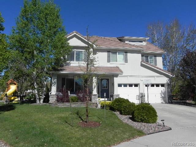 16802 E Caley Place, Aurora, CO 80016