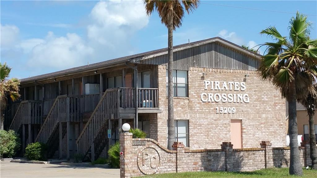 15209 Leeward Dr B3, Corpus Christi, TX 78418
