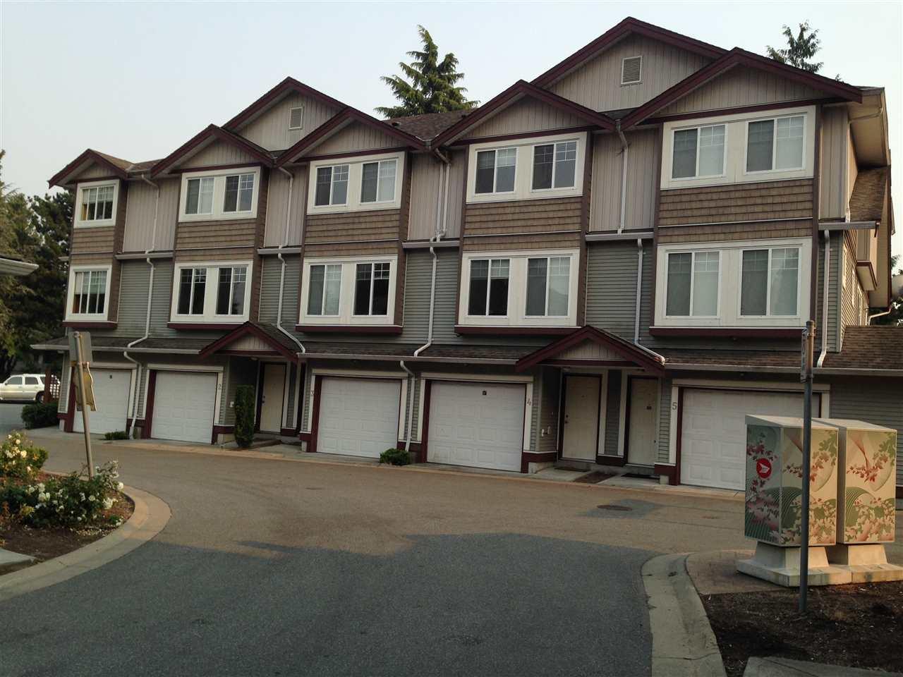 8255 120A STREET 4, Surrey, BC V3W 1T2