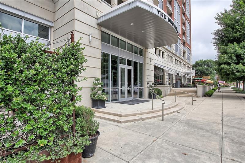 1820 NW Peachtree Street 1215, Atlanta, GA 30309