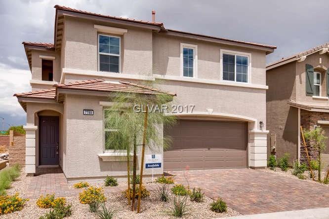7788 TABLELAND VIEW Court, Las Vegas, NV 89179
