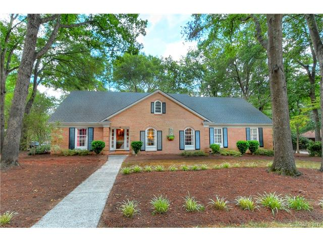 4826 Mcalpine Farm Road, Charlotte, NC 28226