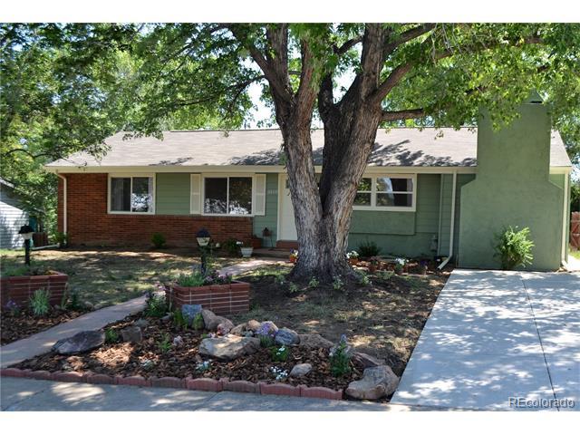 3350 S Ivy Way, Denver, CO 80222