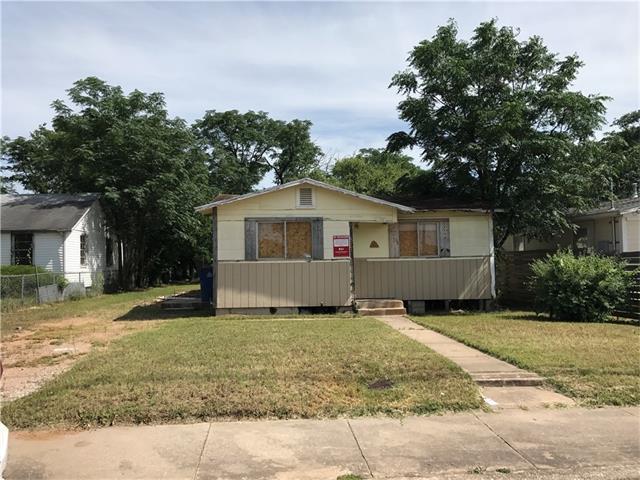 1153 Webberville Rd, Austin, TX 78721