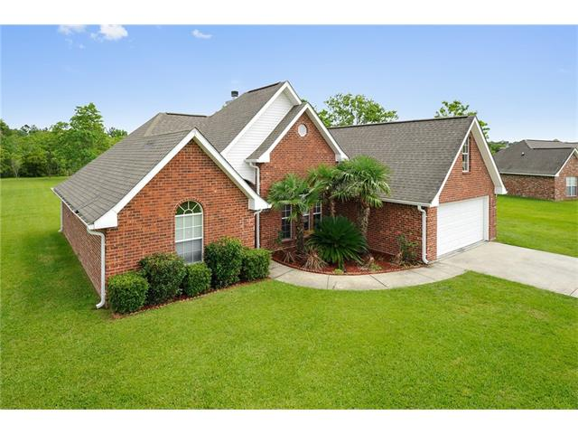 13 MOJAVE Lane, Picayune, MS 39466