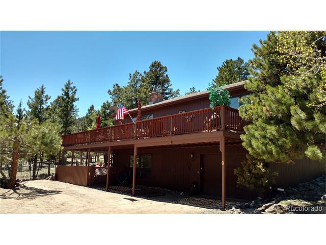 18985 Monte Escondido Drive, Buena Vista, CO 81211