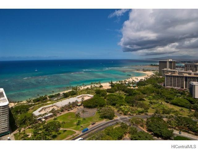 223 Saratoga Road 3601, Honolulu, HI 96815