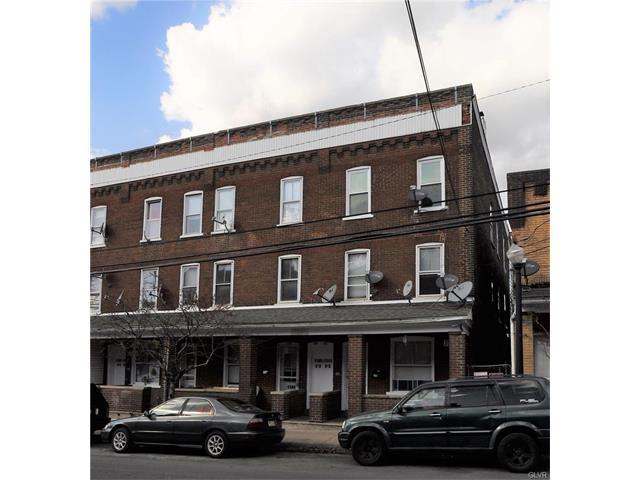 1107 E 4th Street 1, Bethlehem City, PA 18015