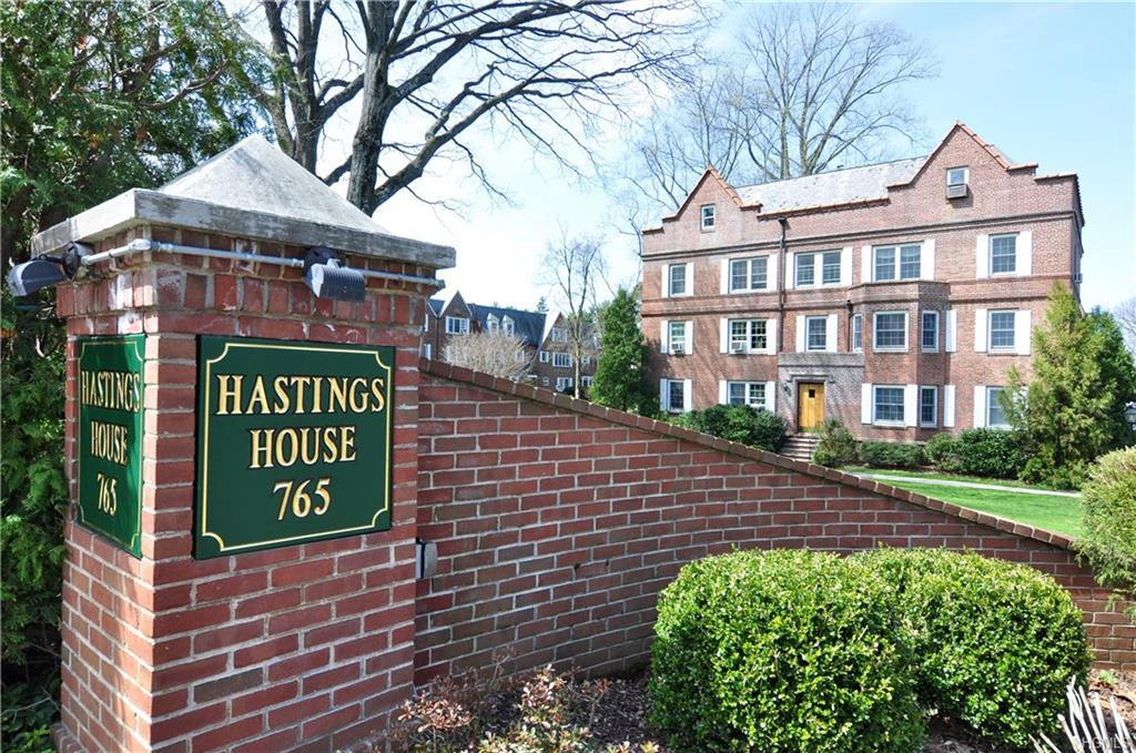 765 N Broadway 14A, Hastings-on-Hudson, NY 10706