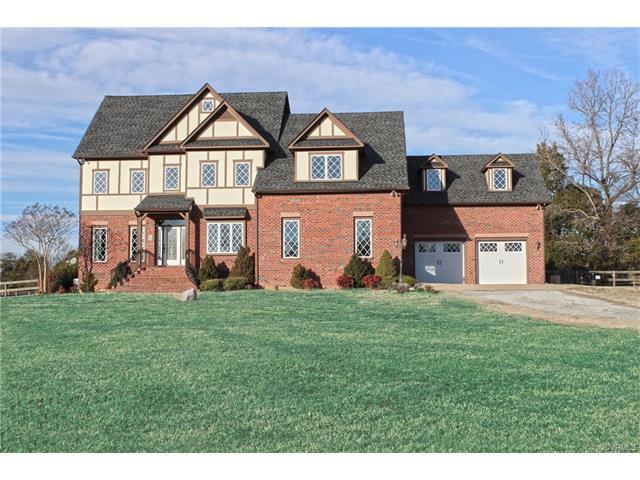 12600 Pin Oak Estates Drive, Glen Allen, VA 23059