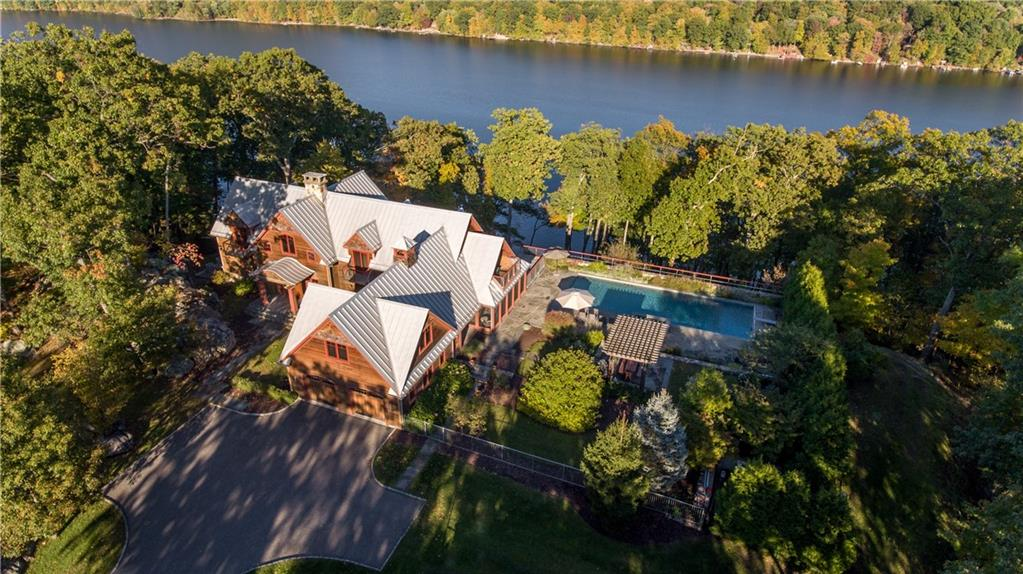 50 Sail Harbour Drive, New Fairfield, CT 06812