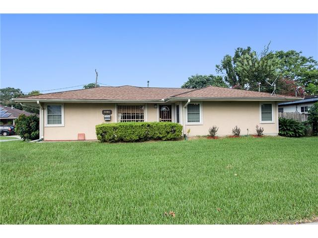 3604 GREEN ACRES Road, METAIRIE, LA 70003