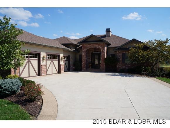 242 Cherry Hill Ave, Lake Ozark, MO 65049