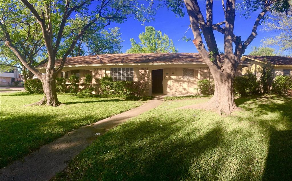 3429 Eastbrook Drive, Mesquite, TX 75150