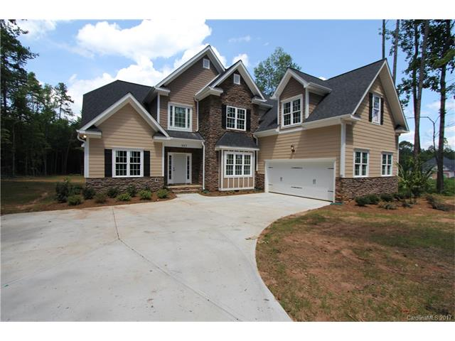967 Linwood Road Lot 1, Mooresville, NC 28115
