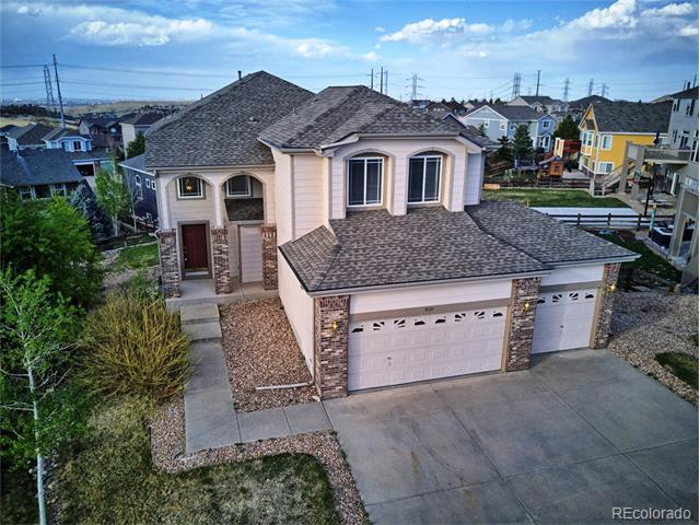 6801 Catarata Place, Castle Pines, CO 80108