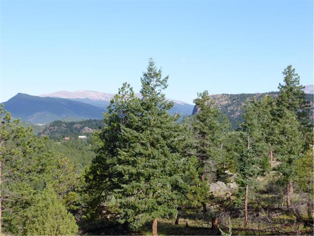 33569 Mount Wilson Peak Trail, Pine, CO 80470