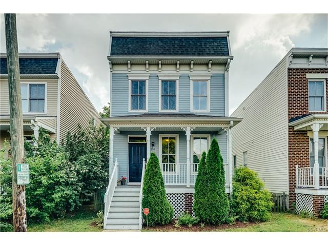905 Catherine Street, Richmond, VA 23220