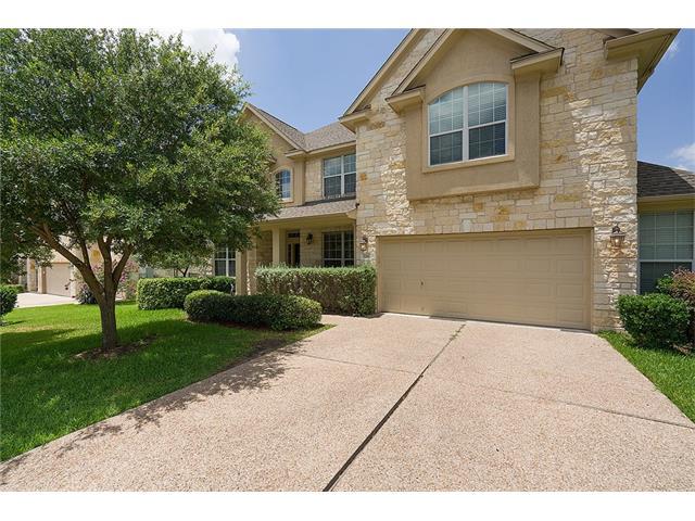 1116 Hillridge Dr, Round Rock, TX 78665