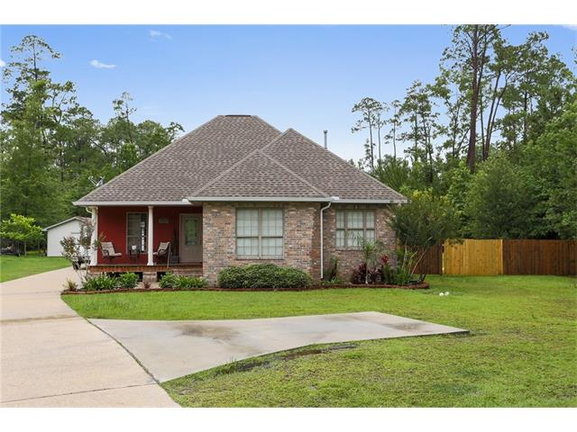 58423 HOLLY Drive, Slidell, LA 70460