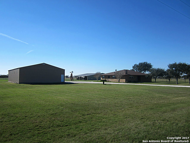 16777 County Road 1726, Odem, TX 78370