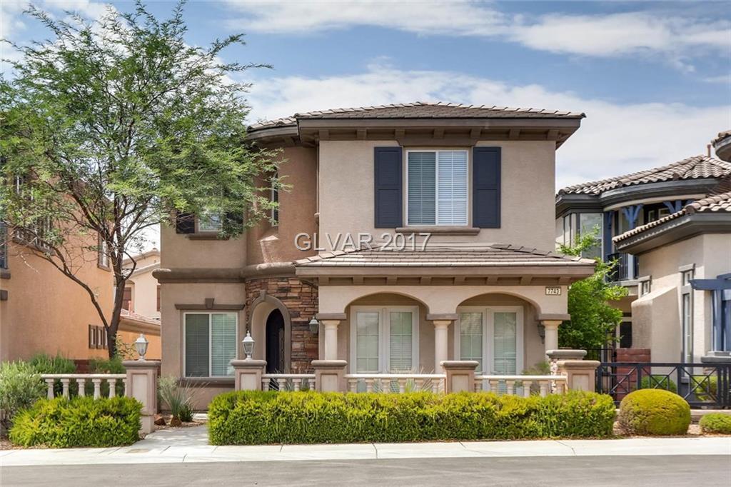 7743 WINDY MEADOW Avenue, Las Vegas, NV 89178