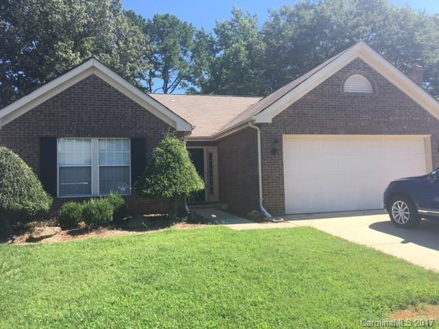 12018 Dolomite Drive, Pineville, NC 28134