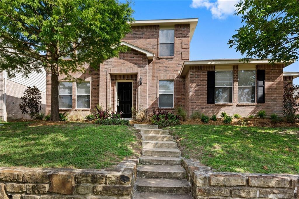 1401 Stewart Drive, Rockwall, TX 75032