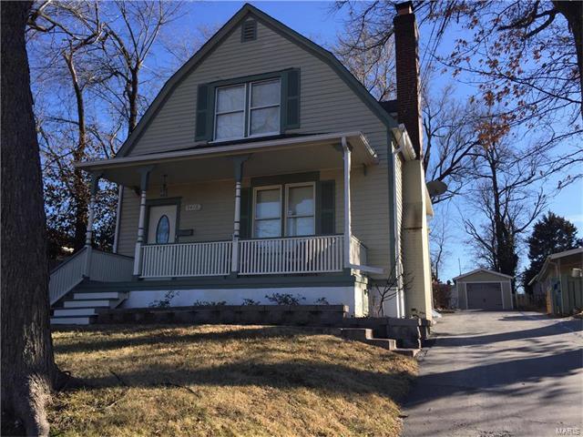 9416 Tennyson Avenue, St Louis, MO 63114
