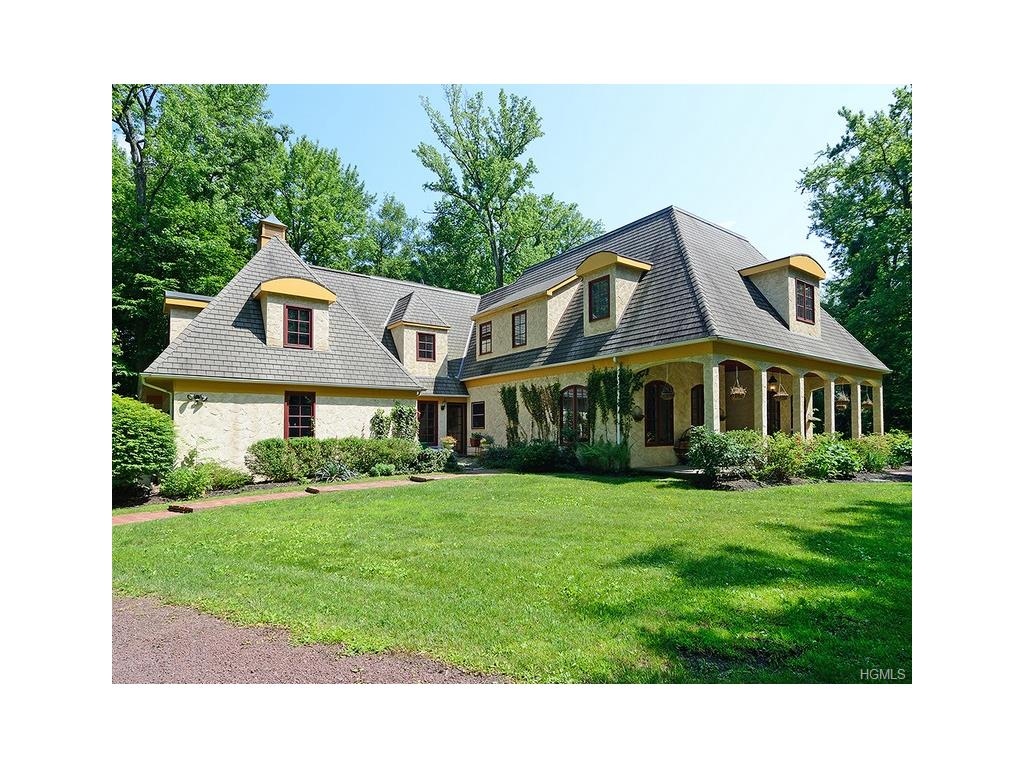 129 Washington Spring Road, Palisades, NY 10964