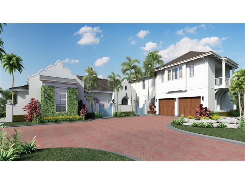 1214 SHARSWOOD LANE, SARASOTA, FL 34242