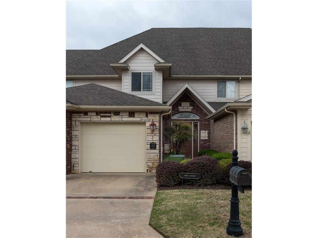 6675 W Valley View RD, Rogers, AR 72758