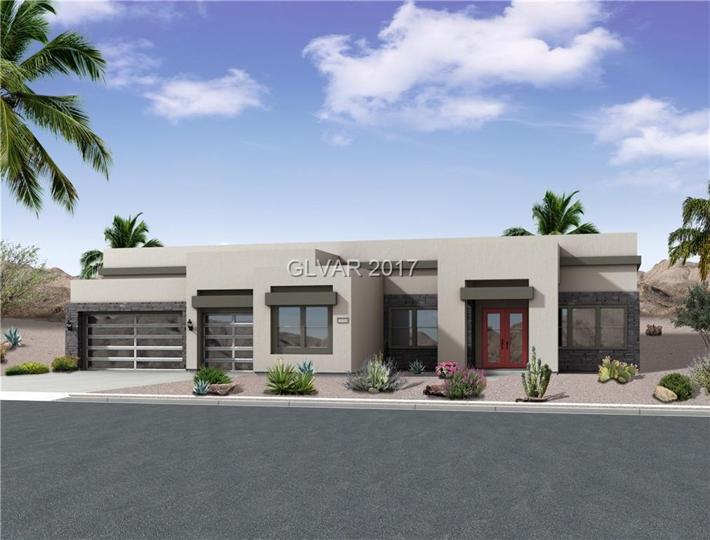 8743 WARBONNET Way Lot #24, Las Vegas, NV 89113