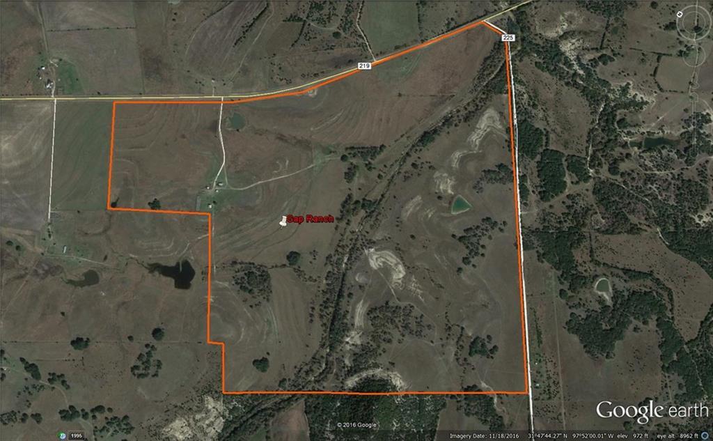 17514 E FM 219, Cranfills Gap, TX 76637
