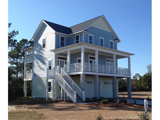 212 Bay Tree Beach Road, Yorktown, VA 23696