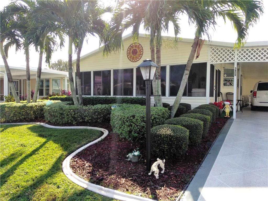 3809 Spatterdock Lane, Port Saint Lucie, FL 34952