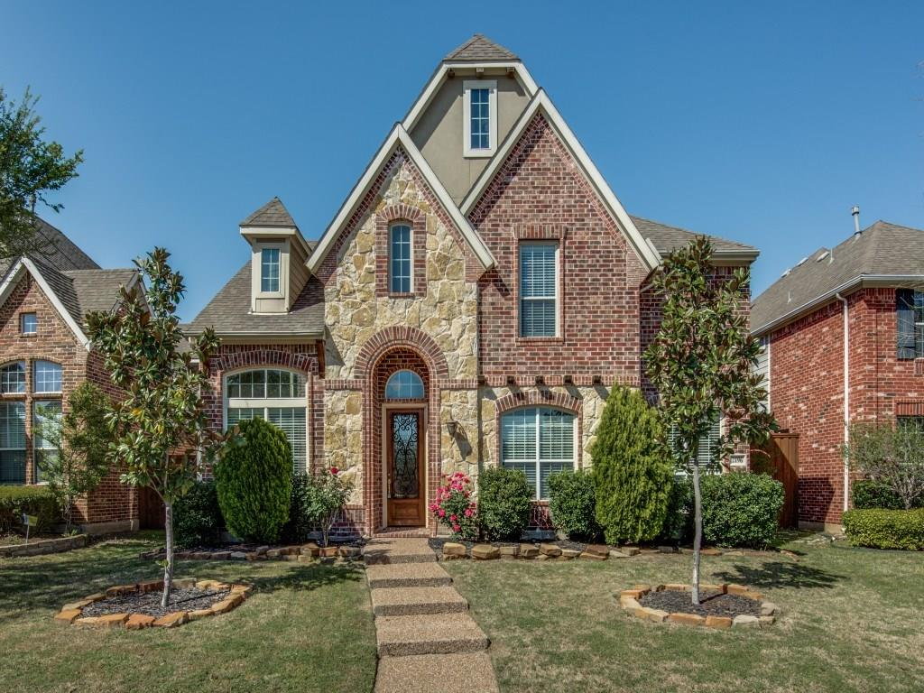 2196 Fox Crossing Lane, Frisco, TX 75034