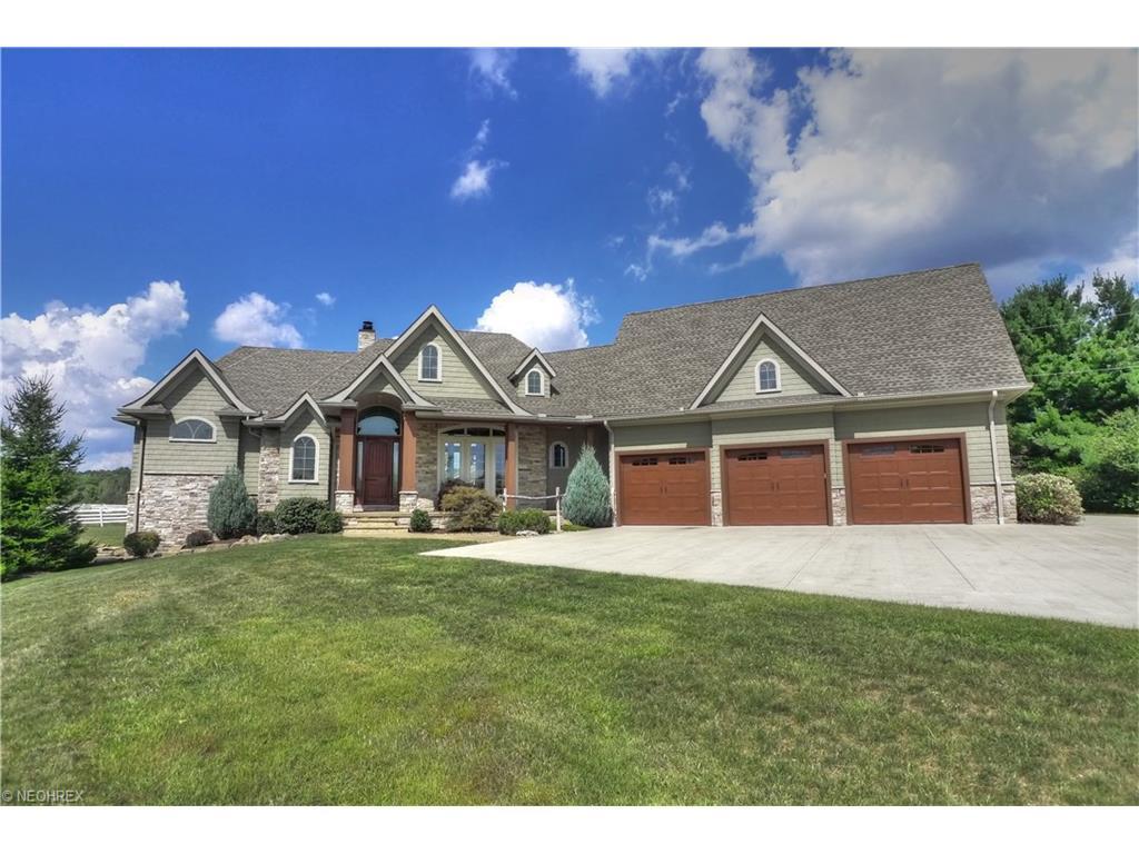 1455 Ledge Rd, Hinckley, OH 44233
