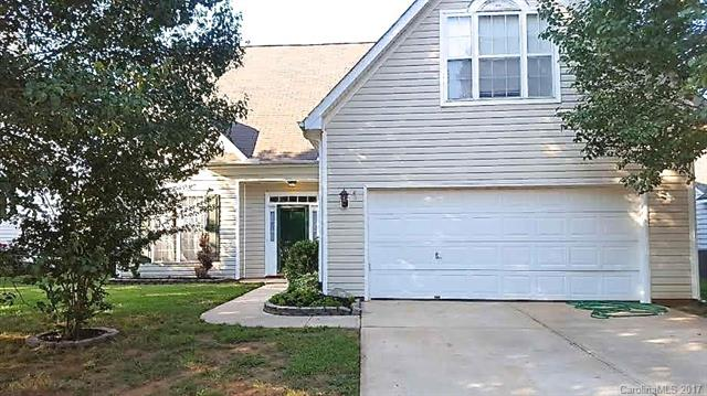 7418 Sparkleberry Drive, Indian Trail, NC 28079