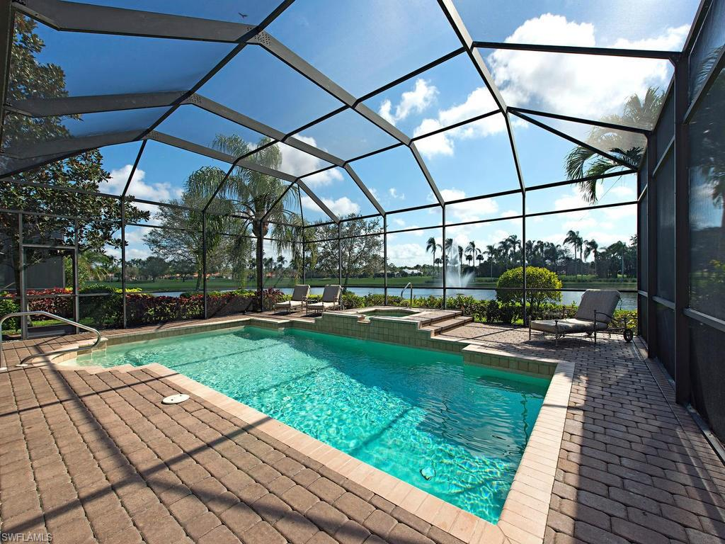 828 Villa Florenza DR, NAPLES, FL 34119
