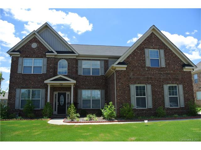 1006 Clover Hill Road, Indian Trail, NC 28079