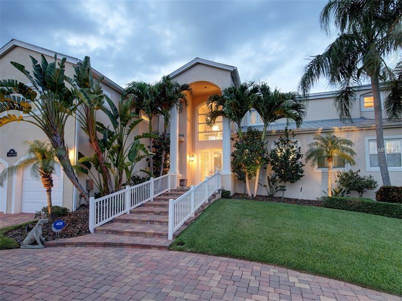 215 HARRISON AVENUE, BELLEAIR BEACH, FL 33786