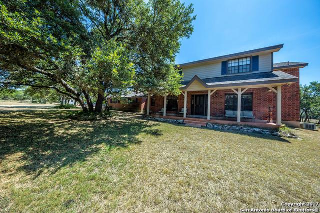 30840 LEROY SCHEEL RD, Bulverde, TX 78163