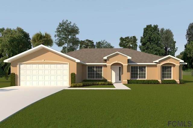 22 Untermeyer Place, Palm Coast, FL 32164