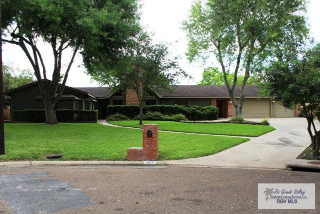 3017 DANIEL CIR., HARLINGEN, TX 78550