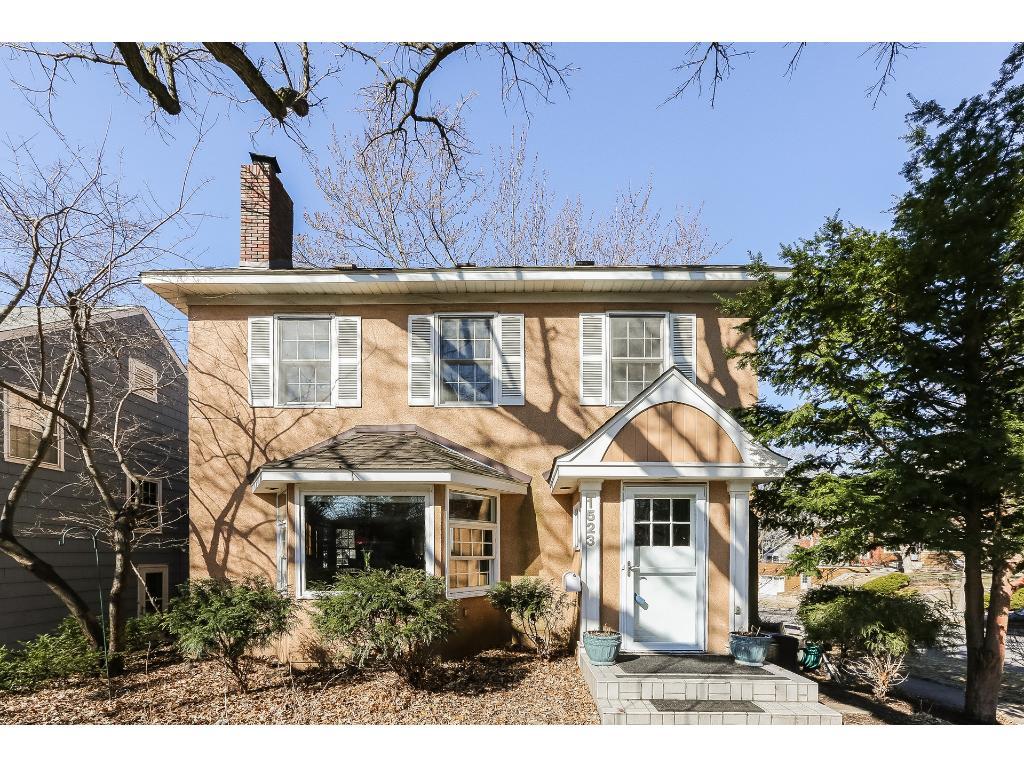 1523 Hythe Street, Saint Paul, MN 55108