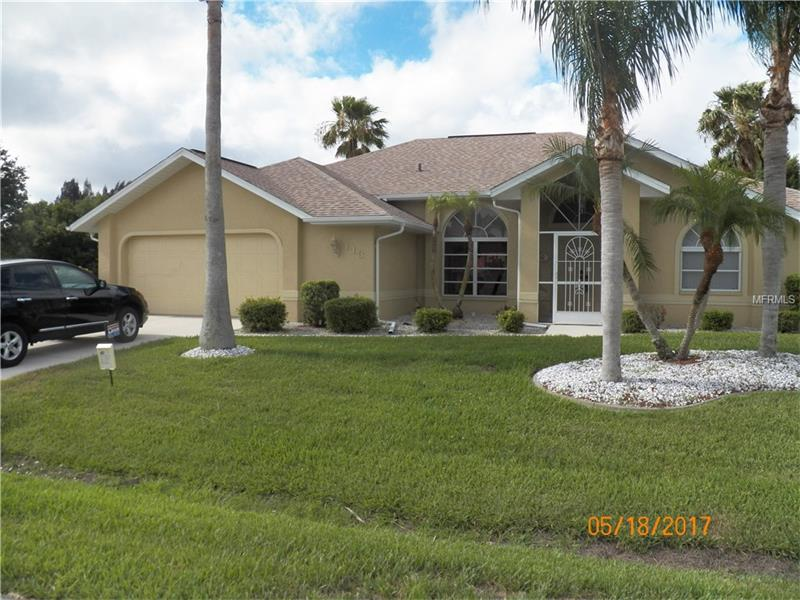 113 GOLD TREE, PUNTA GORDA, FL 33955