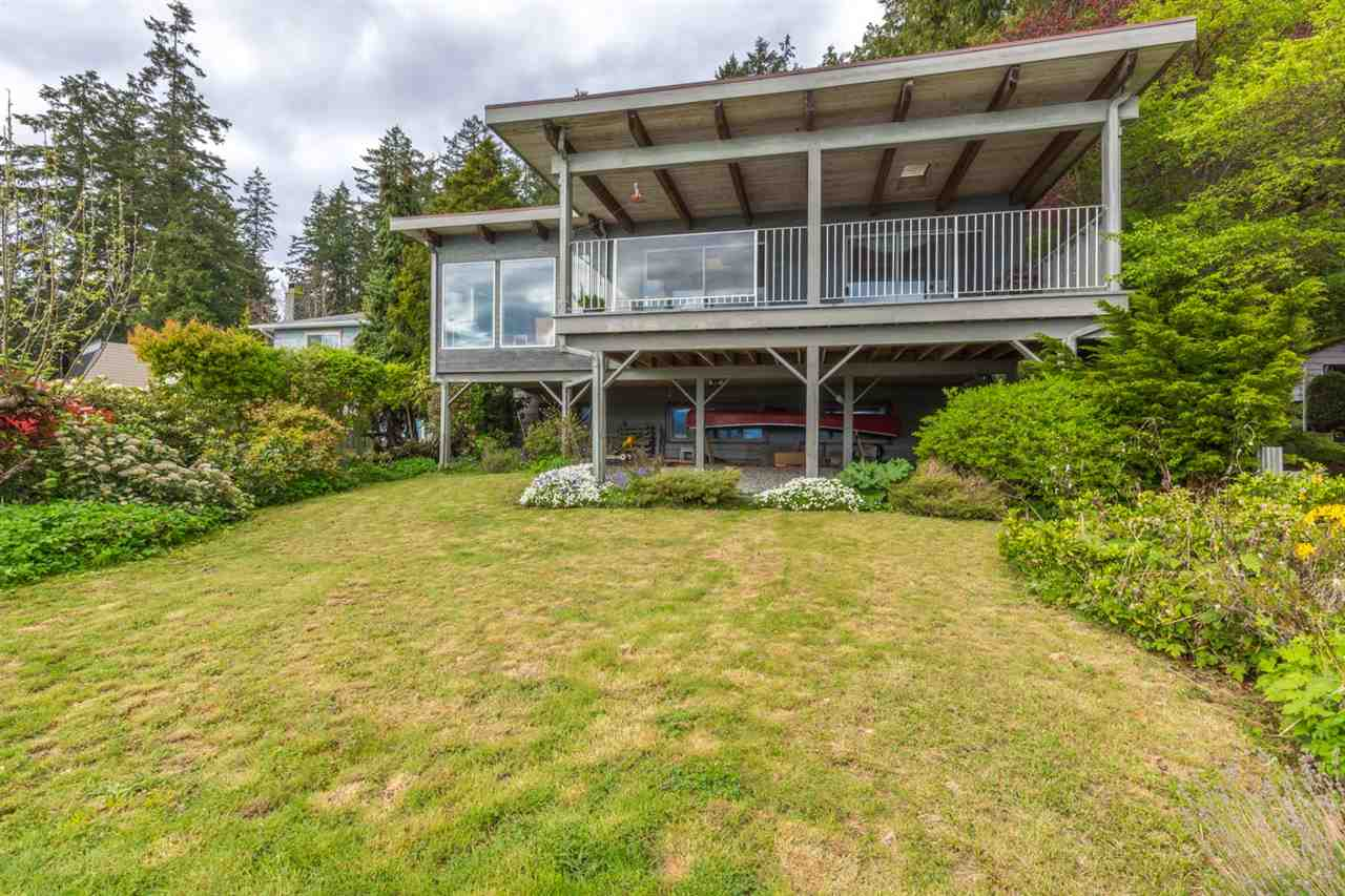 723 GOWER POINT ROAD, Gibsons, BC V0N 1V8